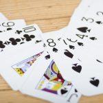 【前編】 トランプで算数ゲーム(Make10)数の感性を育てよう!(未就学児)